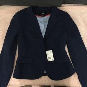 H&M blazer new with tags